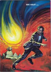 Verso de Boris Karloff Tales of Mystery (1963) -7- (sans titre)