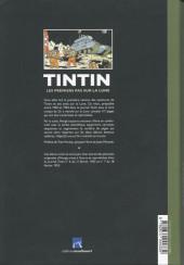Verso de Tintin - Divers - Les premiers pas sur la Lune