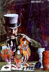 Verso de Boris Karloff Tales of Mystery (1963) -11- (sans titre)