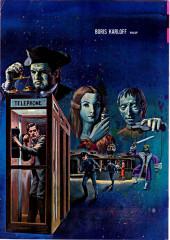 Verso de Boris Karloff Tales of Mystery (1963) -14- (sans titre)
