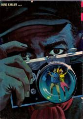 Verso de Boris Karloff Tales of Mystery (1963) -15- (sans titre)
