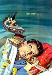Verso de Boris Karloff Tales of Mystery (1963) -16- (sans titre)