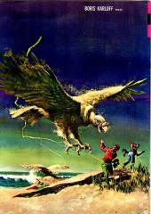 Verso de Boris Karloff Tales of Mystery (1963) -17- (sans titre)