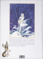 Verso de Tir Nan Og (Reynolds) -1- Le pays des légendes