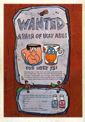 Verso de Boris Karloff Tales of Mystery (1963) -31- His Best Friend -- A Killer Monster!