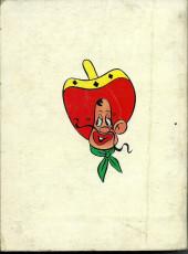Verso de Roico -Rec17- Collection reliée N°17 (du n°97 au n°102)