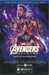 Verso de Age of X-Man: The Amazing Nightcrawler -4- Part 4