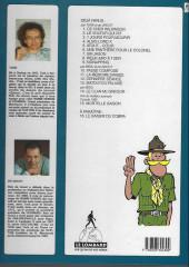 Verso de Clifton -8b1994- Week-end à tuer