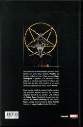 Verso de Venom - Mania
