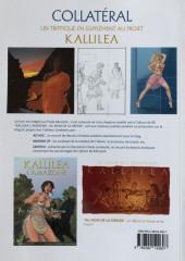 Verso de Kallilea -2- Collateral