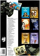 Verso de Spirou et Fantasio -17b1999- Spirou et les hommes-bulles