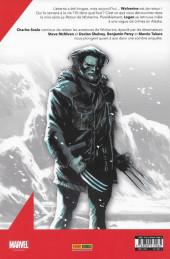Verso de Wolverine (Marvel France 5e série) (2019) -5- Le retour de Wolverine (1)