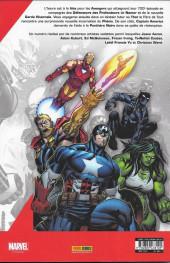 Verso de Avengers (Marvel France - 2019) -6- Qui sont vraiment les plus puissants ?