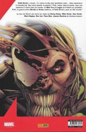 Verso de Venom (2e série)  -4- Force majeure
