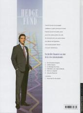 Verso de Hedge Fund -6- Assassin financier