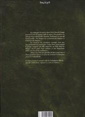 Verso de Le donjon de Naheulbeuk -3b2017- Tome 3
