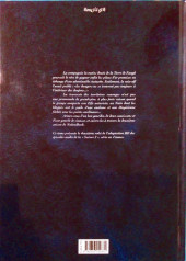 Verso de Le donjon de Naheulbeuk -4b2016- Tome 4