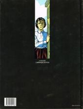 Verso de Fabien M. -1- Le cavalier noir