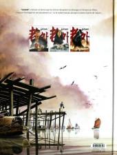 Verso de LaoWai -3- La chute du Palais d'été