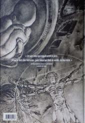 Verso de Léonard 2 Vinci