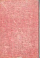Verso de Baden Powell (Jijé) -a1952- Baden Powell