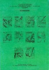 Verso de Félix (Tillieux) (N&B) -2- Les aventures de Félix