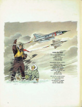 Verso de Tanguy et Laverdure -9a1968- Les anges noirs