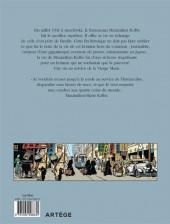 Verso de Maximilien Kolbe -1- Un saint à Auschwitz