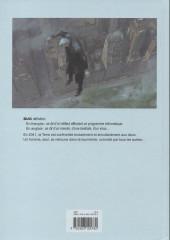 Verso de Bug -1a2019- Livre 1