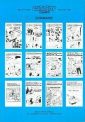 Verso de Félix (Tillieux) (N&B) -6- Les aventures de Félix