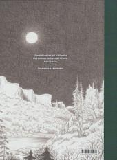 Verso de Dans la forêt (Lomig) - Dans la forêt
