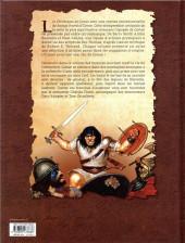 Verso de Les chroniques de Conan -25- 1988 (I)