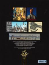 Verso de Vasco -HS- Ombres et lumières sur Venise