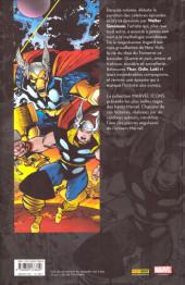 Verso de Thor (Simonson) -1- Tome 1