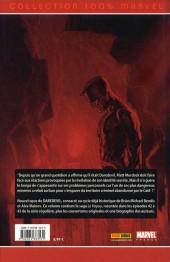 Verso de Daredevil (100% Marvel - 1999) -7- Le petit maître