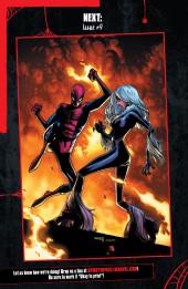 Verso de Amazing Spider-Man (The) (2018) -8- Heist, part 1