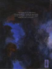 Verso de Kebek -1- L'éternité
