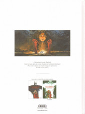 Verso de Macbeth Roi d'Écosse -1- Première partie : Le livre des sorcières