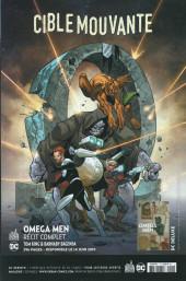Verso de Batman Bimestriel (Urban Comics) -1- Batman