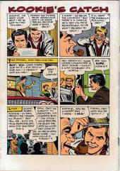 Verso de Four Color Comics (Dell - 1942) -1106- 77 Sunset Strip