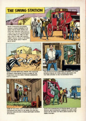 Verso de Four Color Comics (Dell - 1942) -1125- Laramie