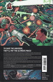 Verso de Injustice 2 -INT06- To save the universe, they'll pay the ultimate price!
