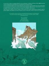 Verso de Le grand fleuve -1c2019- Jean Tambour