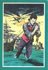 Verso de Dell Junior Treasury (1955 - 1957) -3- Gulliver's Travels
