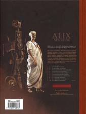 Verso de Alix Senator -9TL- Les Spectres de Rome