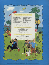 Verso de Jo, Zette et Jocko (Les Aventures de) -2B35- Destination New-York