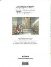 Verso de Voltaire le culte de l'ironie