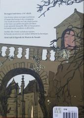 Verso de Brigande ! - Marion du Faouët - Vie, amours et mort
