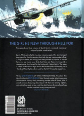 Verso de Out of the Blue -2- Volume two