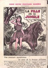 Verso de Frimousse et Frimousse-Capucine -155- La fille du shériff